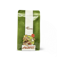 Trockenfutter für Hunde Dog Dry Sensitive 400g