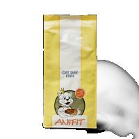 Gesundes Katzenfutter